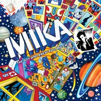 The Boy Who Knew Too Much - by Mika & Universal Music
