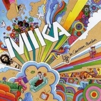 Life in Cartoon Motion - by Mika & Universal Music